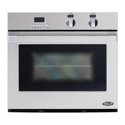 "DCS - WOSU30 30"" Single Electric Wall Oven  4.0 cu. ft. Capactity  True Convection  Se - Enjoy the ease and satisfaction of great food preparation made possible by the high quality and superior performance of DCS Wall Ovens The DCS WOSU30 Single Wall Oven brings you a professional cooking experience with distinct features that puts it at..."