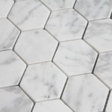 Traditional Wall And Floor Tile by thebuilderdepot