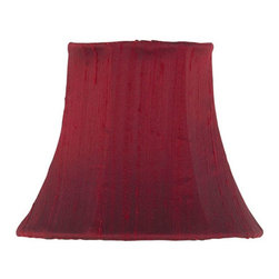 RR - On Sale Garnet Chandelier Shade - ON SALE Garnet Chandelier Shade