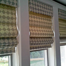 Traditional  by Budget Blinds of SE Columbus & Lancaster OH