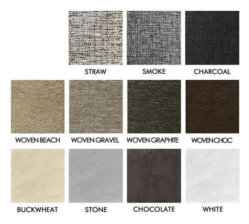 Apt2B - Albright Revesible Chaise Sofa, -Request A Sample of Fabric Swatches - Fabric Sample Swatches- please add these to your cart and complete the checkout process for these samples to be sent to you ASAP. Usually processed the next business day and you should receive them in less than 1 week! Any questions, please let us know!