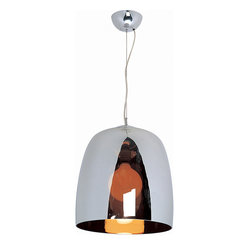 Bromi Design Orion 1-Light Pendant