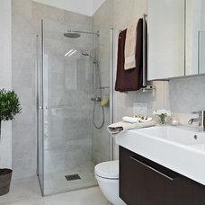 Bathroom - Apartment Bathroom Designs - D&S Furniture