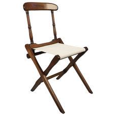 Chair - Folding Chair and Mombasa Folding Chair