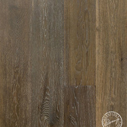 Provenza Floors - The Old World Collection consists of wire brushed, hand distressed and scraped, in combination with an innovative technique of smoking and carbonizing to create this one-of-a-kind masterpiece for your home. Character grading varies between colors - from Select to Heavy Character.