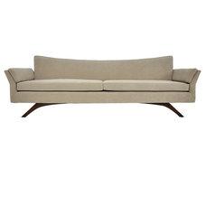 Sofas by Sezen Ulubay
