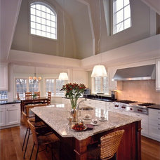 Contemporary Kitchen by Gold Staging & Redesign