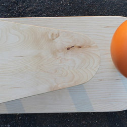 PlyPlay Designs Modern Toys - With its modern design, the SpinCar is bound to spin heads.  The 360 degree swiveling wheels allow for unparalleled motion and will allow the child to spin in place as well as drive through an intricate obstacle course.  This ride-on toy will quickly become your child's favorite.