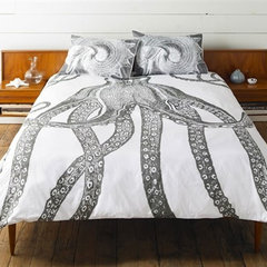 duvet covers by Thomas Paul