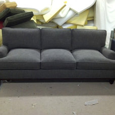 Eclectic Sofas by Monarch Sofas