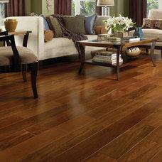 Modern Wood Flooring by BR111 Hardwood Flooring