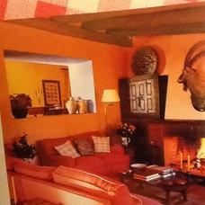 Sillones living. Casa & Campo #59 pag 116