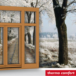 Thermo Comfort - Liberty Windoors Corp