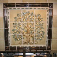 Tile by Davis Kitchen & Tile