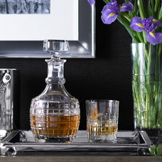 Traditional Decanters by Ralph Lauren