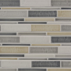 kitchen tile by Pratt and Larson Ceramics