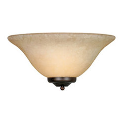 Multifamily 1-Light Wall Sconce