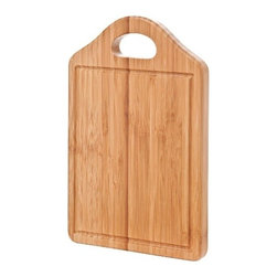 Franmara - Two in One Bamboo Grooved Cheese and Carving Serving Board with Handle - This gorgeous Two In One Bamboo Grooved Cheese and Carving Serving Board with Handle has the finest details and highest quality you will find anywhere! Two In One Bamboo Grooved Cheese and Carving Serving Board with Handle is truly remarkable.