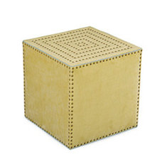 Contemporary Footstools And Ottomans by Lee Industries