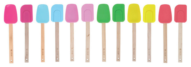 Contemporary Cooking Utensils by Huset