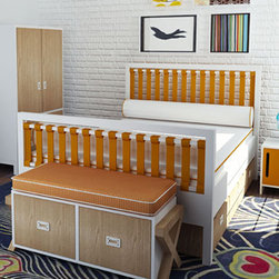 ducduc - Campaign Youth Bed - Campaign Youth Bed