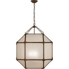 Large Morris Lantern - SK5010