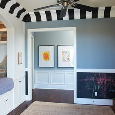 Eclectic Kids by Intimate Living Interiors