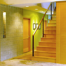 Modern Staircase Coates Design