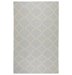 contemporary rugs by Inside Rugs
