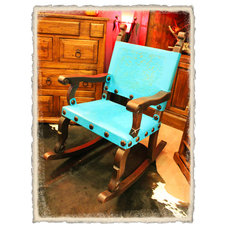 Rocking Chairs by The Rustic Gallery