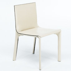 contemporary dining chairs by Stylepark