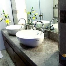 Bathroom Countertops by Artgo Mining Holdings Limited