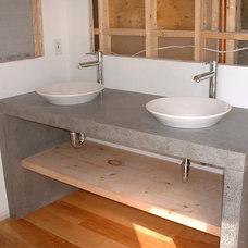 Contemporary  by Concreteideas.com