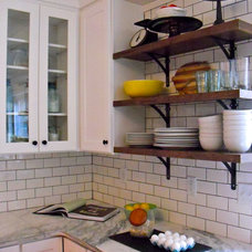 Eclectic Kitchen by AFFORDABLE KITCHENS & BATHS