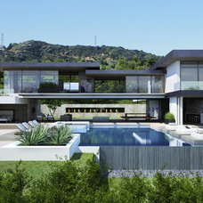 Modern  by Bowery Design Group