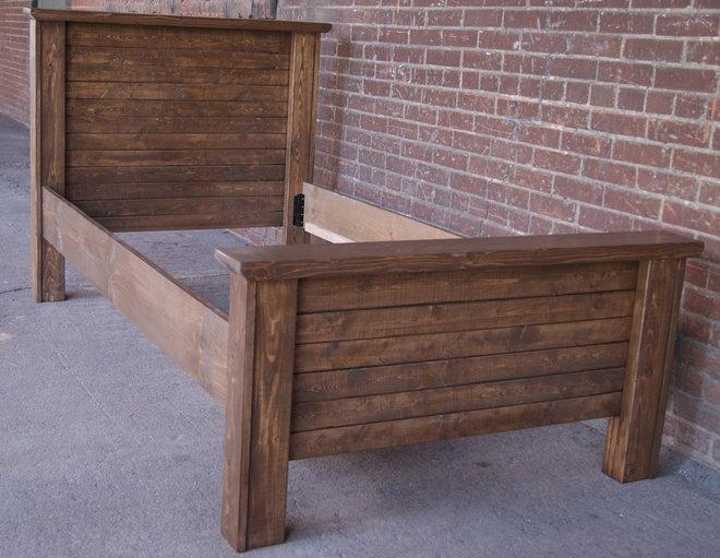 Rustic  by Furniture Farm by JND LLC