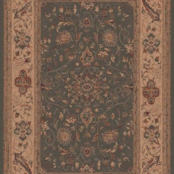Dynamic Rugs Ancient Garden 5006-040 2