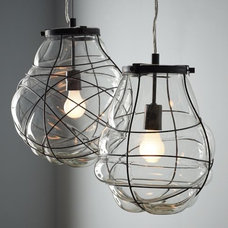 Pendant Lighting by West Elm