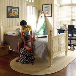 Young America by Stanley - myHaven Bunkable Bed - myHaven Bunkable Bed