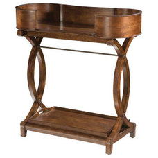Eclectic Bar Carts by Christopher Clayton Furniture & Design House