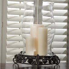 Traditional Candles And Candleholders by The Southern Home