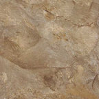"WINTON TILE - 12"" x 12"" Floor Tile Beige - Features:"