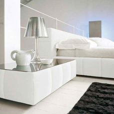 Contemporary Beds by IQmatics