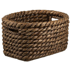 Traditional Baskets by Crate&Barrel