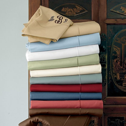 traditional sheets by The Company Store