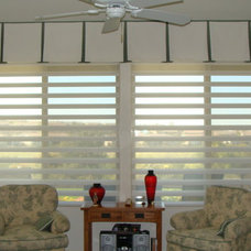 Traditional  by Blind Spot blinds & shutters
