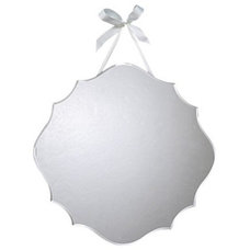 traditional mirrors by Target