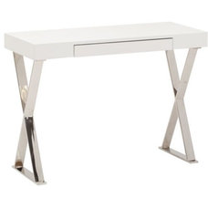 Modern Side Tables And End Tables by High Fashion Home