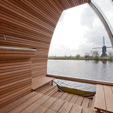 by Marijn Beije Design