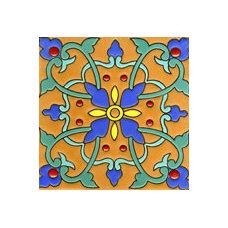Mediterranean  by Talavera & Ceramic Tile Studio
